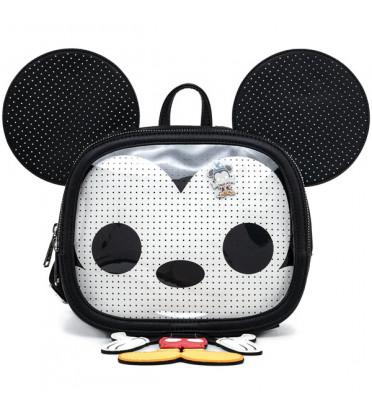 MINI SAC DOS MICKEY POP COSPLAY / MICKEY MOUSE / LOUNGEFLY