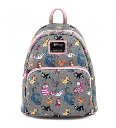 MINI SAC DOS CATS / DISNEY / LOUNGEFLY