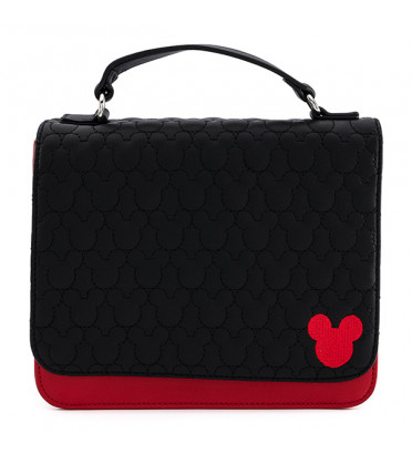 SAC A MAIN MICKEY QUILTED OH BOY / MICKEY MOUSE / LOUNGEFLY