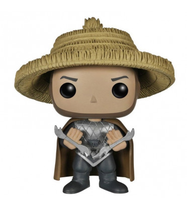 LIGHTNING / BIG TROUBLE IN LITTLE CHINA / FIGURINE FUNKO POP