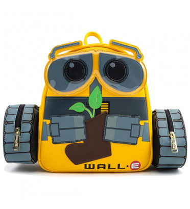 MINI SAC A DOS WALL E PLANT BOOT / WALL E / LOUNGEFLY