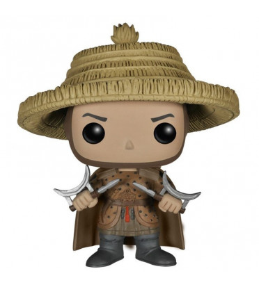 THUNDER / BIG TROUBLE IN LITTLE CHINA / FIGURINE FUNKO POP