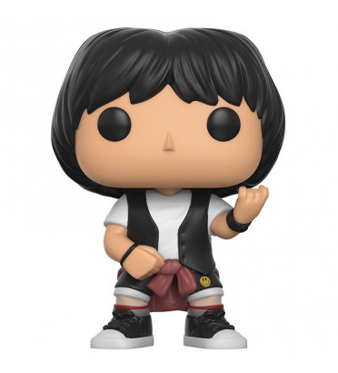 TED / BILL ET TED / FIGURINE FUNKO POP