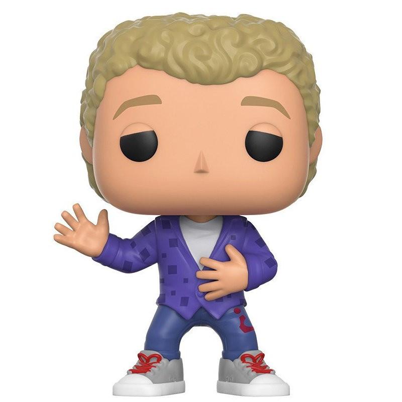 BILL / BILL ET TED / FIGURINE FUNKO POP