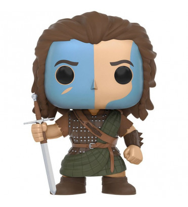 WILLIAM WALACE / BRAVEHEART / FIGURINE FUNKO POP