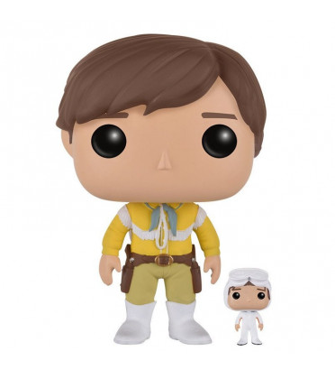 MIKE TEEVEE / CHARLIE ET LA CHOCOLATERIE / FIGURINE FUNKO POP