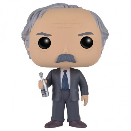 GRANDPA JOE / CHARLIE ET LA CHOCOLATERIE / FIGURINE FUNKO POP