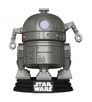 R2-D2 CONCEPT SERIES / STAR WARS / FIGURINE FUNKO POP