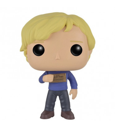 CHARLIE BUCKET / CHARLIE ET LA CHOCOLATERIE / FIGURINE FUNKO POP