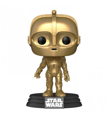 C-3PO CONCEPT SERIES / STAR WARS / FIGURINE FUNKO POP