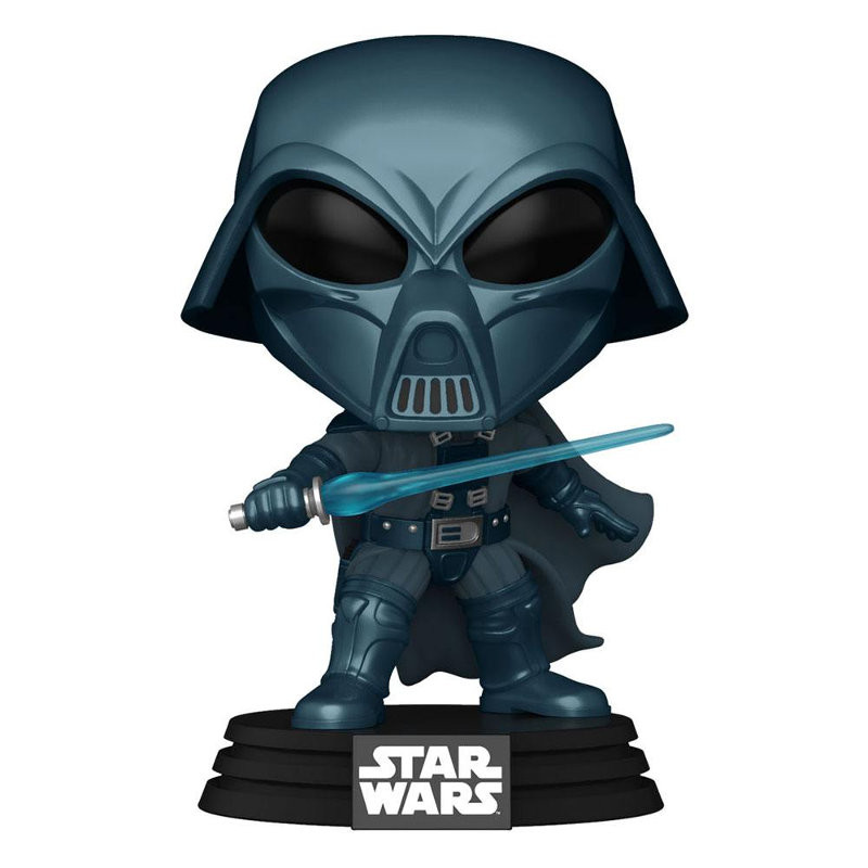 DARK VADOR CONCEPT SERIES / STAR WARS / FIGURINE FUNKO POP