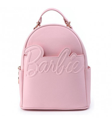 MINI SAC A DOS BARBIE CONVERTIBLE / BARBIE / LOUNGEFLY