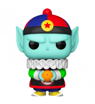 EMPEROR PILAF / DRAGON BALL / FIGURINE FUNKO POP / EXCLUSIVE SPECIAL EDITION