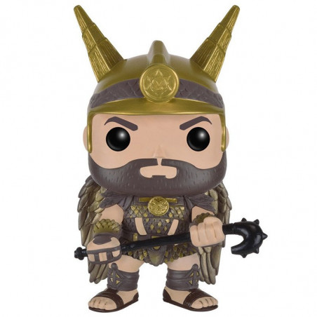 PRINCE VULTAN / FLASH GORDON / FIGURINE FUNKO POP