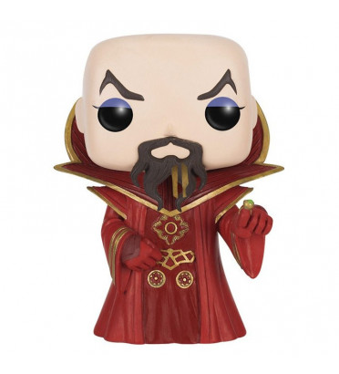 MING THE MERCILESS / FLASH GORDON / FIGURINE FUNKO POP