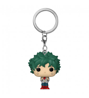 DEKU IN SCHOOL UNIFORM / MY HERO ACADEMIA / FUNKO POCKET POP