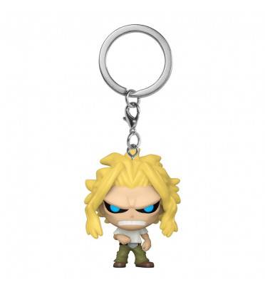 ALL MIGHT WEAKENED / MY HERO ACADEMIA / FUNKO POCKET POP