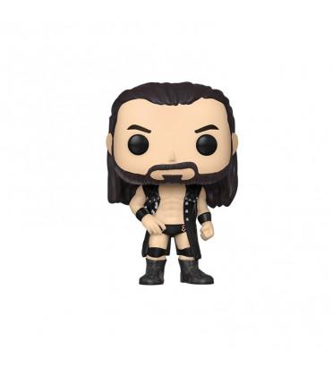 DREW MCINTYRE / WWE / FIGURINE FUNKO POP