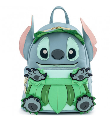 MINI SAC A DOS STITCH LUAU COSPLAY / LILO ET STITCH / LOUNGEFLY