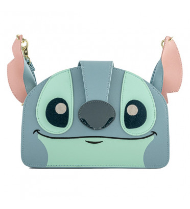 SAC A MAIN STITCH LUAU COSPLAY / LILO ET STITCH / LOUNGEFLY