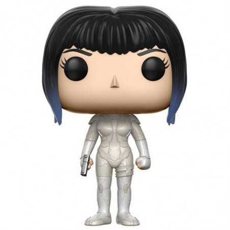 MAJOR / GHOST IN THE SHELL / FIGURINE FUNKO POP