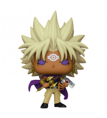YAMI MARIK / YU-GI-OH / FIGURINE FUNKO POP / EXCLUSIVE SPECIAL EDITION