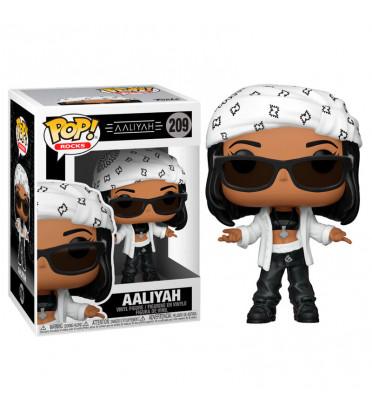 AALIYAH / AALIYAH / FIGURINE FUNKO POP
