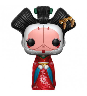 GEISHA / GHOST IN THE SHELL / FIGURINE FUNKO POP