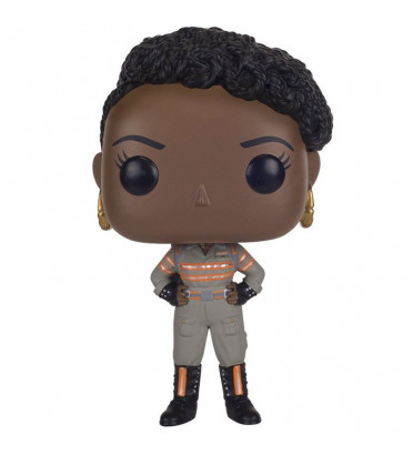 PATTY TOLAN / GHOSTBUSTER / FIGURINE FUNKO POP