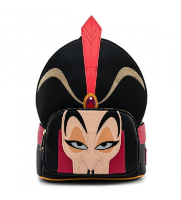 MINI SAC A DOS JAFAR COSPLAY / ALADDIN / LOUNGEFLY