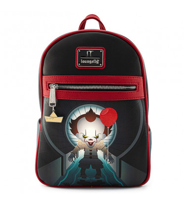MINI SAC A DOS PENNYWISE / PENNYWISE / LOUNGEFLY