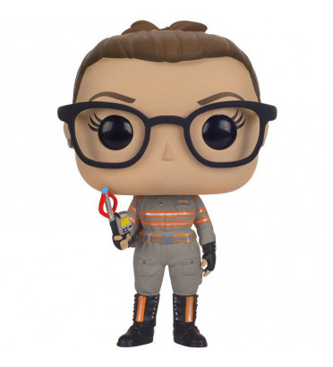 ABBY YATES / GHOSTBUSTER / FIGURINE FUNKO POP