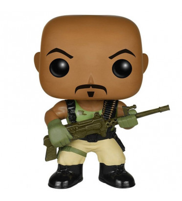 ROAD BLOCK / GI JOE / FIGURINE FUNKO POP