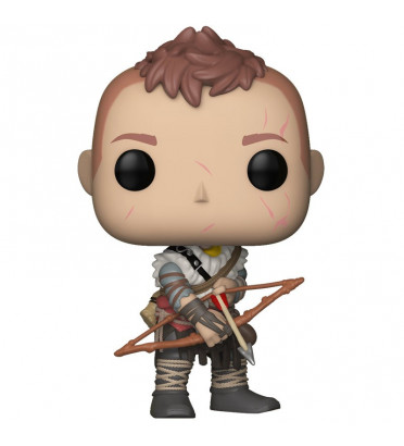 ATREUS / GOD OF WAR / FIGURINE FUNKO POP