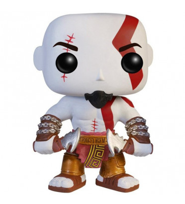 KRATOS / GOD OF WAR / FIGURINE FUNKO POP