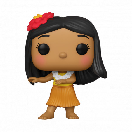 UNITED STATES / SMALL WORLD / FIGURINE FUNKO POP