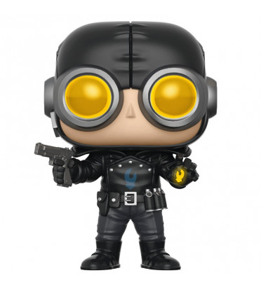LOBSTER JOHNSON / HELLBOY / FIGURINE FUNKO POP