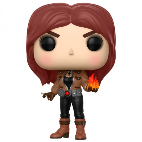 LIZ SHERMAN / HELLBOY / FIGURINE FUNKO POP