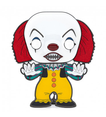 PENNYWISE / IT / FUNKO POP PIN