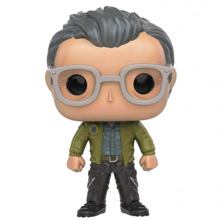 DAVID LEVINSON / INDEPENDENCE DAY / FIGURINE FUNKO POP