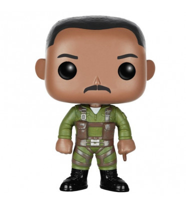 STEVE HILLER / INDEPENDENCE DAY / FIGURINE FUNKO POP