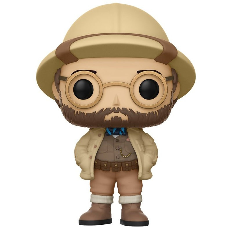 SHELLY OBERON / JUMANJI / FIGURINE FUNKO POP