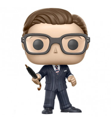 HARRY / KINGSMAN SERVICES SECRETS / FIGURINE FUNKO POP