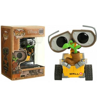 EARTH DAY WALL-E / WALL-E / FIGURINE FUNKO POP / EXCLUSIVE SPECIAL EDITION