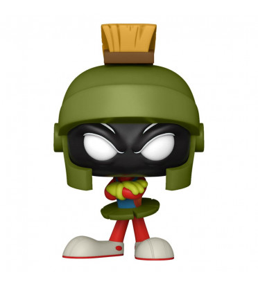 MARVIN THE MARTIAN / SPACE JAM NEW LEGACY / FIGURINE FUNKO POP