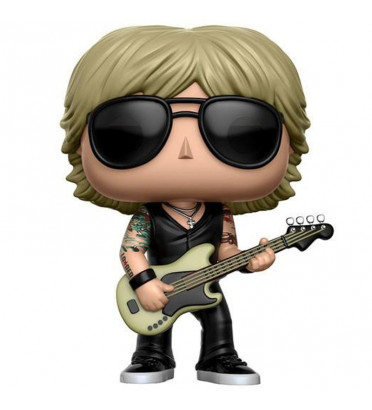 DUFF MCKAGAN / GUNS N ROSES / FIGURINE FUNKO POP