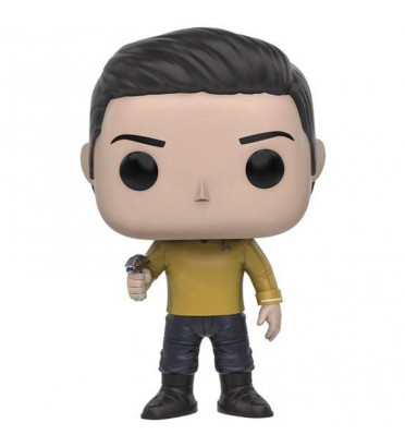 SULU / STAR TREK BEYOND / FIGURINE FUNKO POP