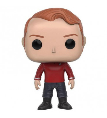 SCOTTY / STAR TREK BEYOND / FIGURINE FUNKO POP