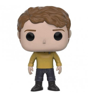 CHEKOV / STAR TREK BEYOND / FIGURINE FUNKO POP