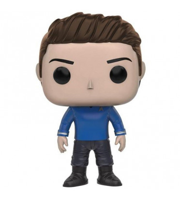 BONES / STAR TREK BEYOND / FIGURINE FUNKO POP